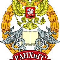 Логотип Калужский филиал РАНХиГС