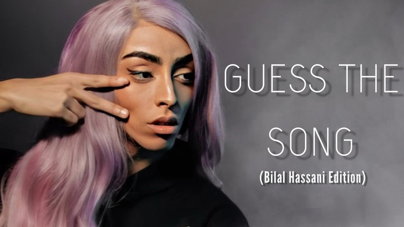 Guess The Bilal Hassanis Song By Its Meaning | Devine la chanson à partir de sa signification