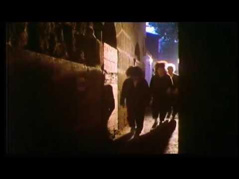 The Cure Orange Video part 1* 19861987