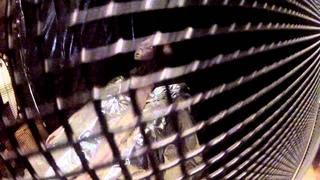 Alien Autopsy Replica at Area 51