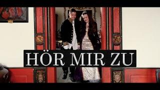 Dustin & Meliah - Hör mir zu (official Musikvideo) // VDSIS
