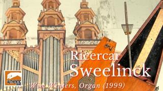 Absurdity of Single Beat shown already in 17th c. music? Sweelinck, Ricercar, Wim Winters (1999)