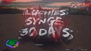 RUBY VAGOS LUCHIES SYNGE 30 DAYS
