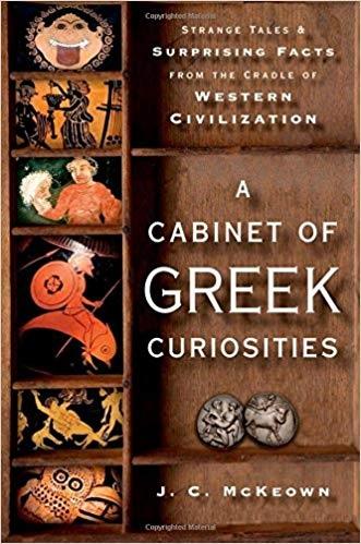 Greek Curiosities