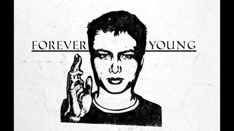 Elliot Rodger Forever Young