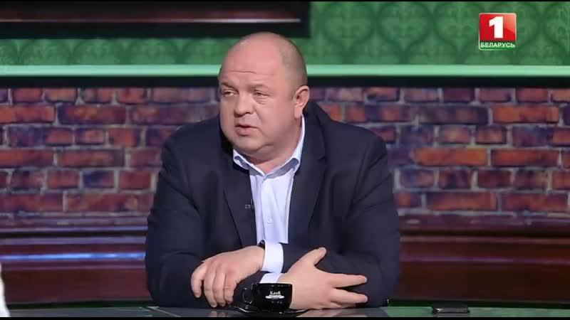 Свобода слова по американски или как блокируют белорусского журналиста