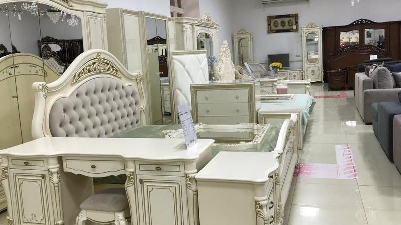 😍Магазин мебели Киргу😍Хасавюрт👉🏻2 часть😍спальня😍кухня😍гостиная😍детская Beautiful furniture
