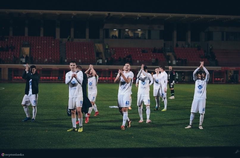 ФНЛ. 16-й тур. «Велес» – «Чертаново»: перед матчем, изображение №4