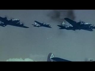 Атака 1000 самолетов (1969) Авианалет американских бомбардировщиков