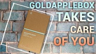 Бьюти бокс от Золотого Яблока// Goldapplebox Takes Care Of You 2021// Распаковка//Выгода