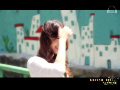 MV kpop 스프링롤 Spring loll Humming 뮤직비디오