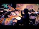 17 Slipknot Disasterpiece Drum Cover