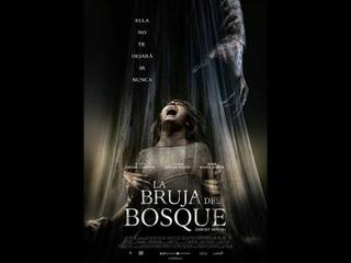 LA BRUJA DEL BOSQUE, clips movie, mejores películas de suspenso, mejores películas de terror.