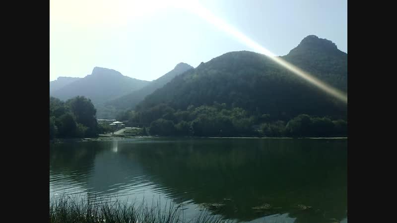 Мангупское озеро