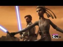 Obi-Wan Kenobi Adi Gallia Vs. Darth Maul Savage Opress