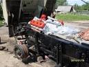 Мужик за 2 года Восстановил МАЗ-64229 в идеал .Восстановление МАЗ фото всех работ