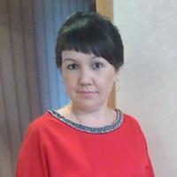 ИринаГапсалямова