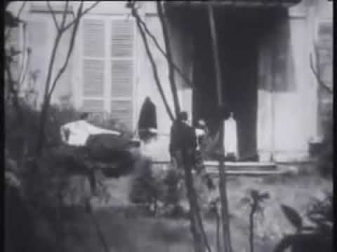 The last sword duel in history France 1967
