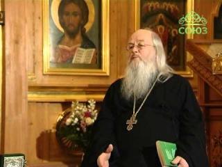 Таинства церкви. Выпуск от 1 марта 2014.