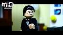 LEGO Batman the Gotham knight TEASER 1 ЛЕГО Бэтмен рыцарь Готэма ТИЗЕР 1