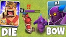 LVL 70 King vs MAX P E K K A Clash Of Clans BATTLE OF THE STRONGEST