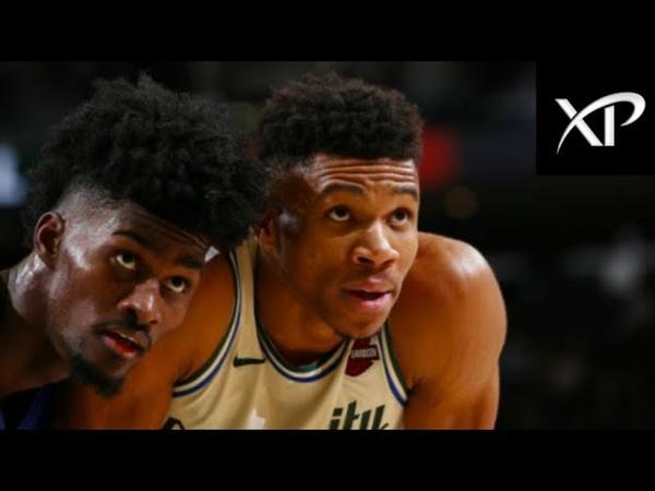 Orlando Magic vs Milwaukee Bucks Full Game Highlights 2019 NBA Season