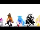 Танец фнаф аниме под музыку Bar Bar Bar360P.mp4