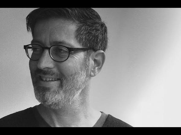 Лекция Ади Штерна «От Алеф до Тав удивительная история еврейского алфавита»