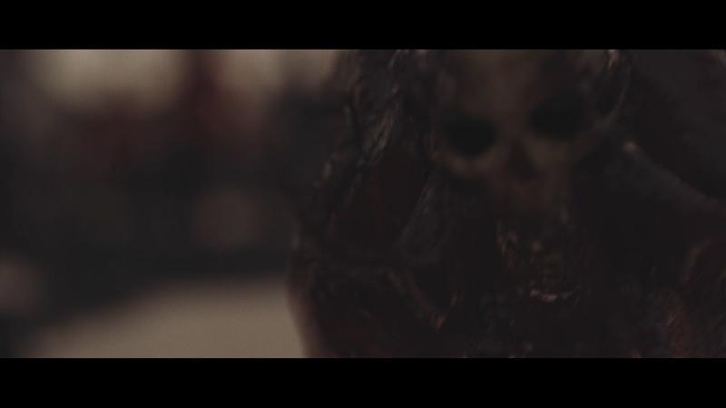DJINN GHÜL THINE HOLLOW OFFICIAL MUSIC VIDEO 2020 SW EXCLUSIVE