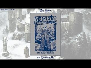 MOSAIC - Old Man's Wyntar (Full-Album) [OFFICIAL HD]