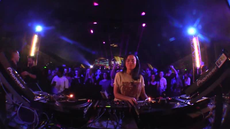 Maayan Nidam Live @ Boiler Room Bucharest 31 01 2019