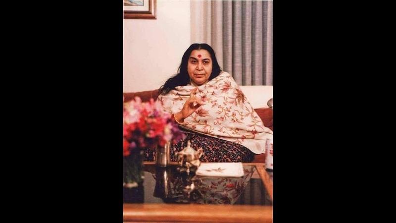 Обычное человеческое сознание, Часть 2, Дели (Индия), 23.02.1977 г. (встроенные субтитры)