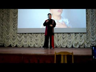 Вокально-танцевальный бэнд Little Play - Даниил Иванов - Путешествия (Live Show)(Live Sound)