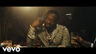 Headie One - Pound Signs (Official Video)