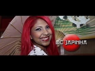 Mc Japinha - As Novinhas do Meu Bonde (Clipe Oficial)