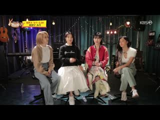 EP80 Boss In The Mirror (Solar, MAMAMOO) 1080p