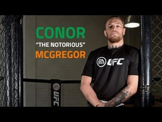 EA SPORTS UFC | Conor 'The Notorious' McGregor Master Class