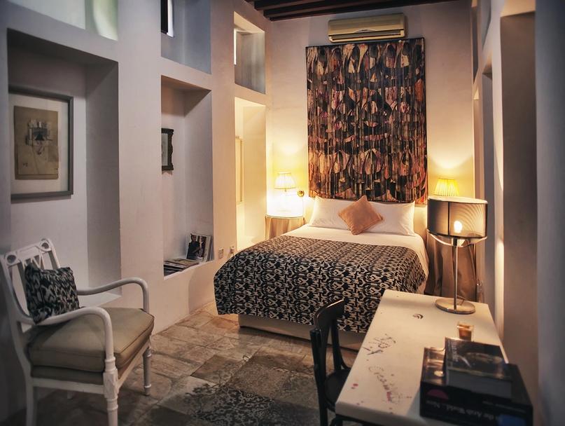 Лучшие бутик-отели Дубая, изображение №9