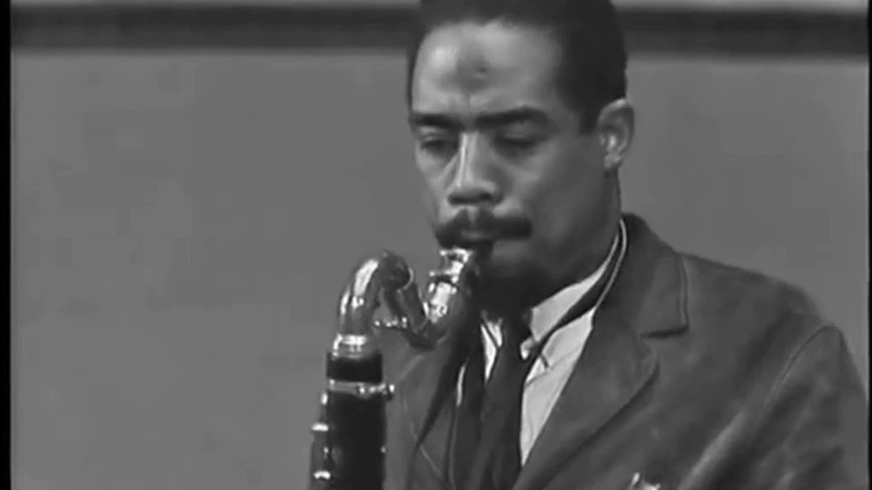 Charles Mingus Sextet Feat Eric Dolphy Take The A Train