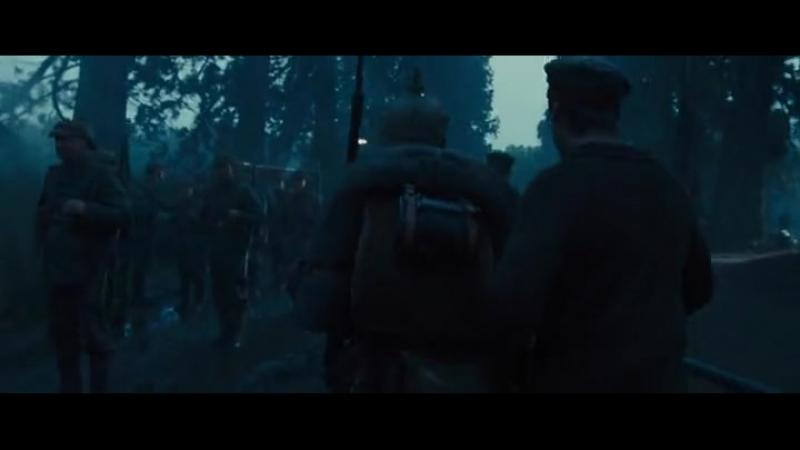 Áîåâîé êîíü War Horse (2011) HDRip — by KenoZavr
