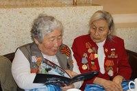 70 лет со Дня Победы в ВОВ