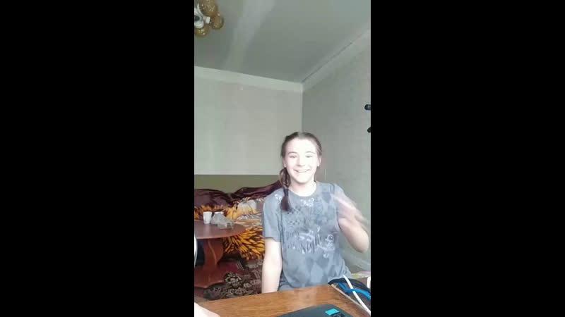 Вика Татарова - Live