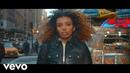 Saidovna - Taboo Official Music Video