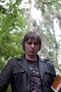 Личный фотоальбом Дмитрия Журавлёва