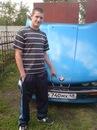 Личный фотоальбом Алексея Аносова