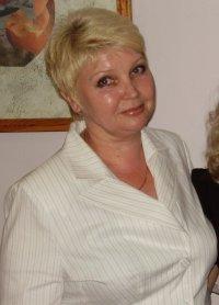 Валентина Барашкова
