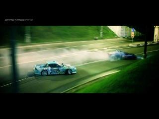 Евгений Сатюков и Георгий Степанян Moscow Drift (Full version)