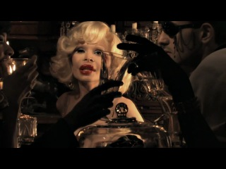 Amanda Lepore ft. Risque & Cazwell - Marilyn