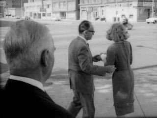 Карнавал душ / Carnival Of Souls (1962)