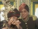 1996 - сериал Возвращение Сандокана Il Ritorno di Sandokan 4-я серия.